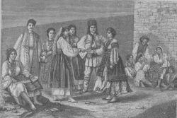 Valašské obyvateľstvo